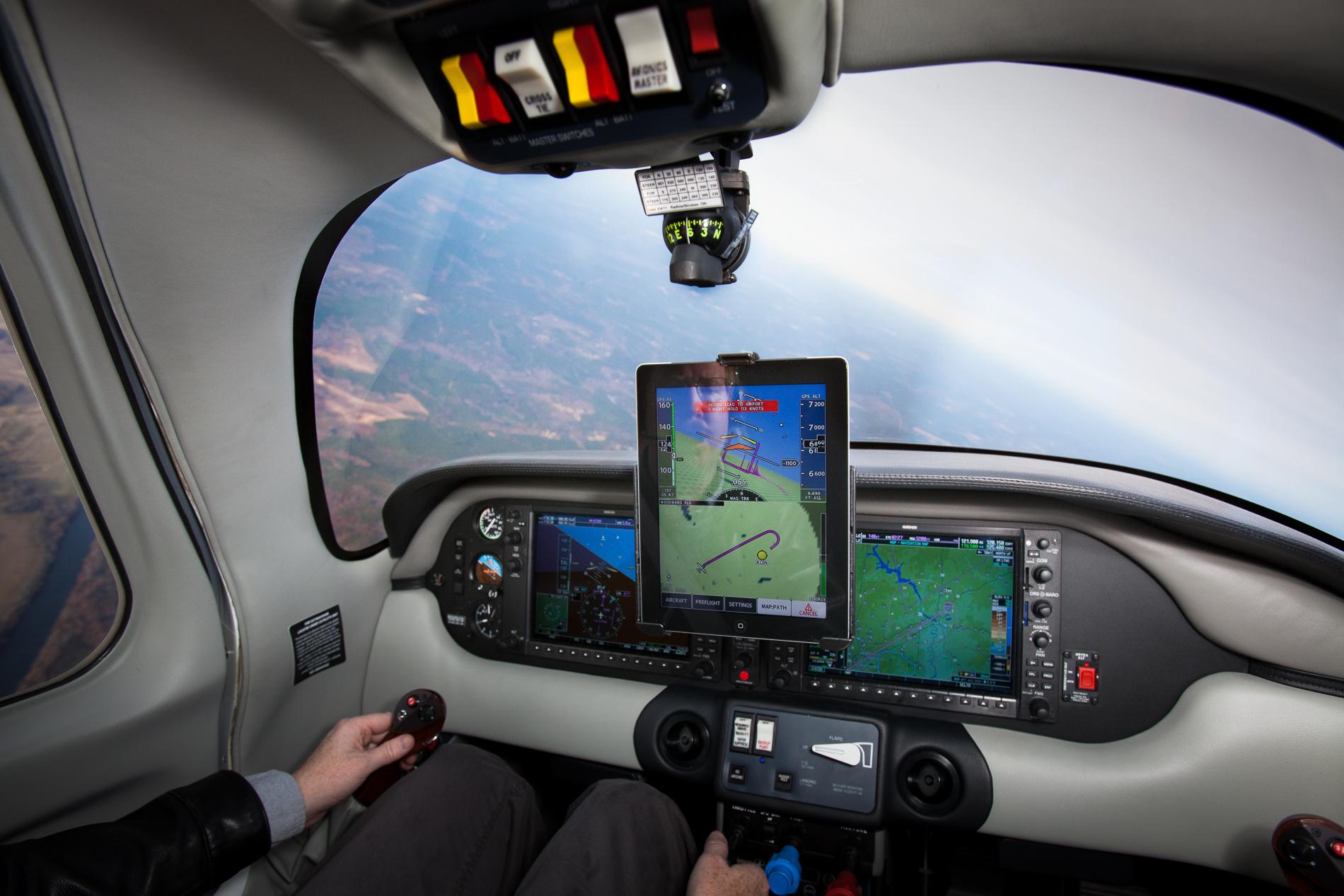 Сравниваем 8 неординарных авиационных приложений. - Aviadrive